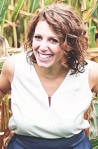 Melissa Lawrence, LPC, NCC, RPT
